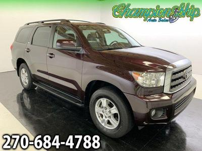 Toyota Sequoia 2012 for Sale in Owensboro, KY