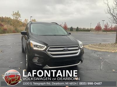 Ford Escape 2017 for Sale in Dearborn, MI