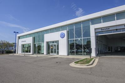 LaFontaine Volkswagen of Dearborn Image 3
