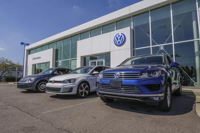 LaFontaine Volkswagen of Dearborn Image 6