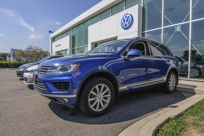 LaFontaine Volkswagen of Dearborn Image 7