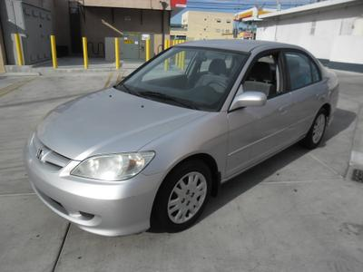 Honda Civic 2004 for Sale in Valley Village, CA