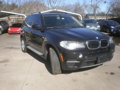 2013 BMW X5 xDrive35i for sale VIN: 5UXZV4C50D0G55161
