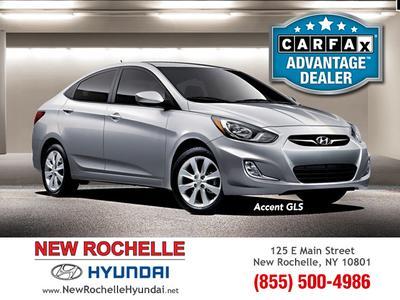 New Rochelle Hyundai Image 1
