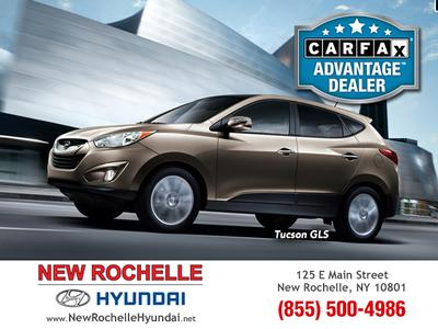 New Rochelle Hyundai Image 4