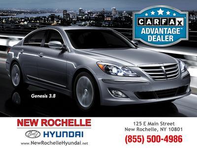 New Rochelle Hyundai Image 5