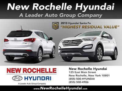 New Rochelle Hyundai Image 8