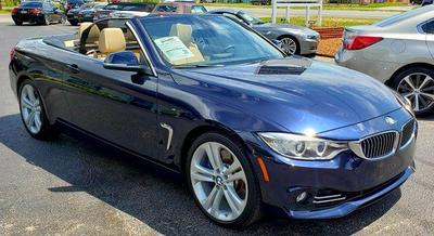 BMW 435 2014 for Sale in Saint Augustine, FL