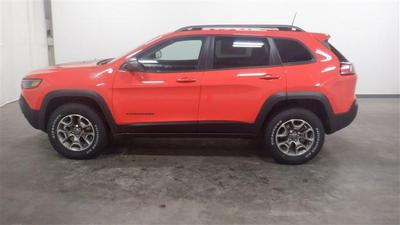 Jeep Cherokee 2021 for Sale in Sioux Falls, SD