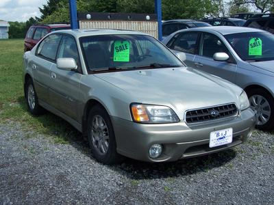 Subaru Outback 2004 for Sale in Tunnelton, WV