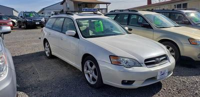 2007 Subaru Legacy 2.5 i Special Edition for sale VIN: 4S3BP616377312387