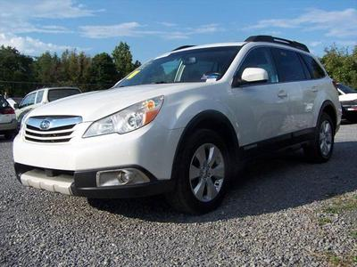 2013 Subaru Outback 2.5i Limited for sale VIN: 4S4BRBSC5D3316947