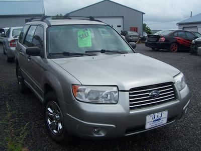 Subaru Forester 2006 for Sale in Tunnelton, WV