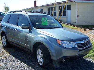 Subaru Forester 2009 for Sale in Tunnelton, WV
