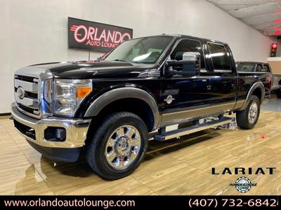 Ford F-250 2012 for Sale in Sanford, FL