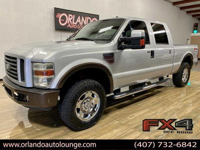 Ford F-250 2008 for Sale in Sanford, FL