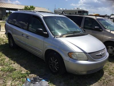 Chrysler Town & Country 2001 for Sale in Fort Myers, FL