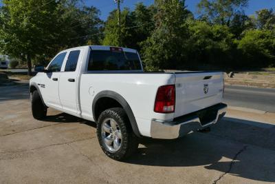 RAM 1500 2016 for Sale in El Dorado, AR