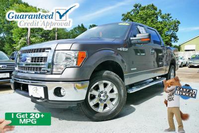 Ford F-150 2013 for Sale in El Dorado, AR