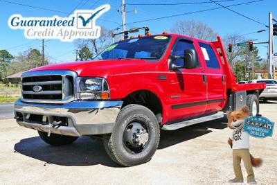 Ford F-350 2001 for Sale in El Dorado, AR