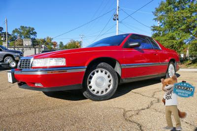 Cadillac Eldorado 1992 for Sale in El Dorado, AR