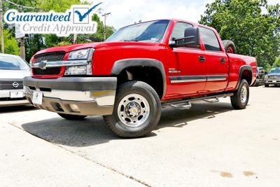 Chevrolet Silverado 2500 2004 for Sale in El Dorado, AR