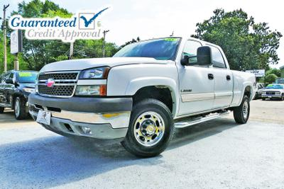 Chevrolet Silverado 2500 2005 for Sale in El Dorado, AR