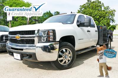 Chevrolet Silverado 3500 2009 for Sale in El Dorado, AR