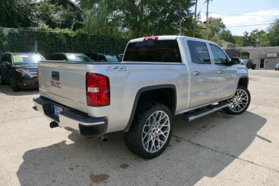 GMC Sierra 1500 2015 for Sale in El Dorado, AR