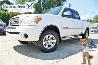 Toyota Tundra 2006 for Sale in El Dorado, AR