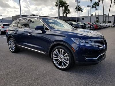 Lincoln MKX 2017 for Sale in West Palm Beach, FL