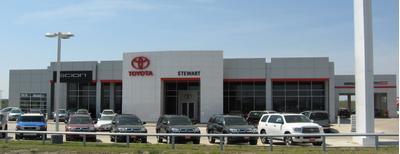 Stewart Toyota Image 1