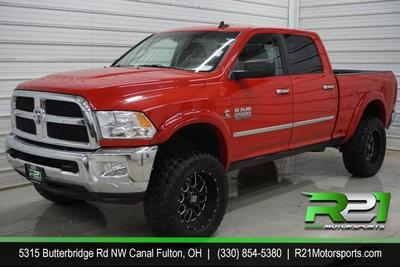 RAM 2500 2016 for Sale in Canal Fulton, OH