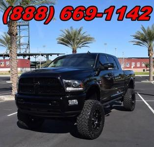 2014 RAM 2500 Laramie for sale VIN: 3C6UR5NL1EG199657