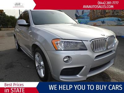 BMW X3 2014 for Sale in Long Beach, CA
