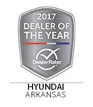 Crain Hyundai of Bentonville Image 2