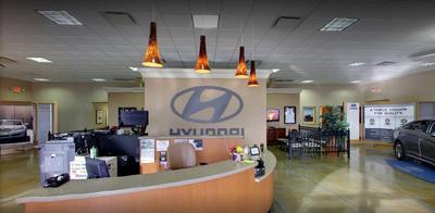 Crain Hyundai of Bentonville Image 3