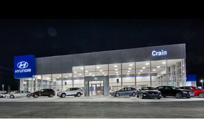 Crain Hyundai of Fayetteville Image 3