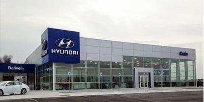 Crain Hyundai of Fayetteville Image 7