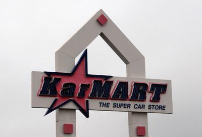 KarMart Mitsubishi Image 1