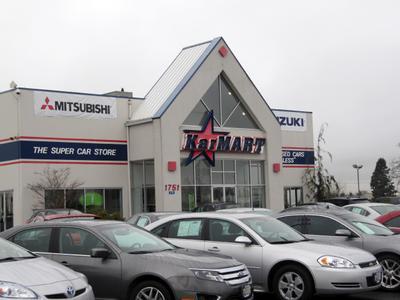 KarMart Mitsubishi Image 5