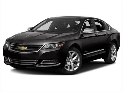 2015 Chevrolet Impala LS for sale VIN: 2G11X5SL6F9222358