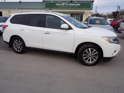 Nissan Pathfinder 2013 a la venta en Oconomowoc, WI