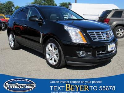 Cadillac SRX 2015 for Sale in Morristown, NJ