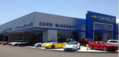 McDermott Chevrolet Image 3
