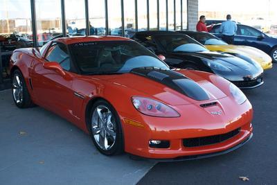 McDermott Chevrolet Image 4