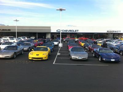 McDermott Chevrolet Image 5
