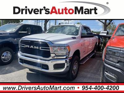 RAM 2500 2020 for Sale in Fort Lauderdale, FL