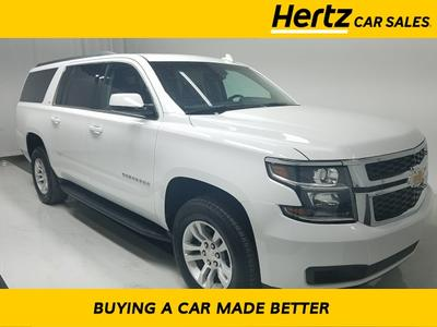 Chevrolet Suburban 2019 for Sale in Winter Park, FL