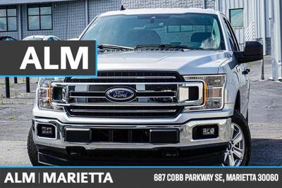 Ford F-150 2019 a la venta en Marietta, GA
